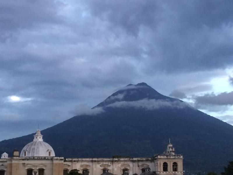 Antigua Guatemala Immersion with Spanish4Educators.org